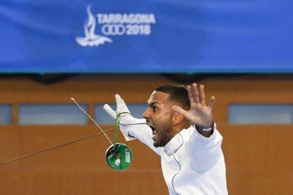 Cinco españoles participarán en el último clasificatorio olímpico de esgrima
