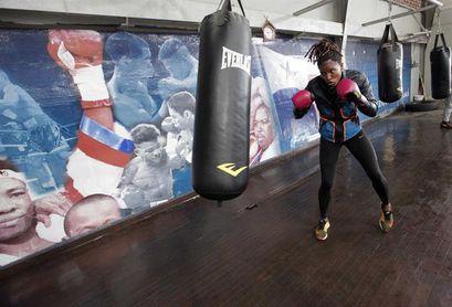 Colombia, la parada previa de los boxeadores panameños antes del preolímpico