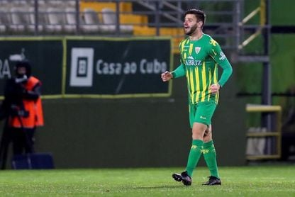 Mario González y Toni Martinez, españoles que golean en Portugal