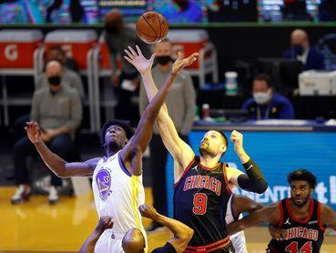 97-113. Ante los Pacers, Vucevic comienza a destacar con los Bulls