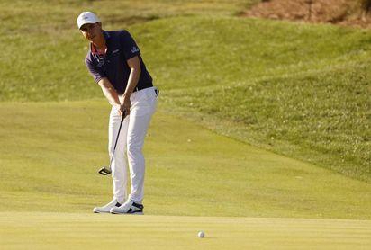 Ancer, Ortiz, Múñoz y Niemann representantes del golf latino en el Masters