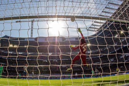 """Diego López: """"Lo importante es que el Espanyol esté en Primera, con o sin mí"""""""