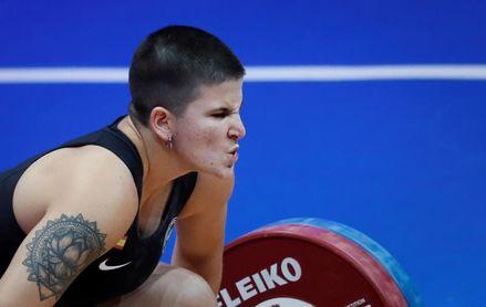 Ilia Hernández se queda a las puertas del podio