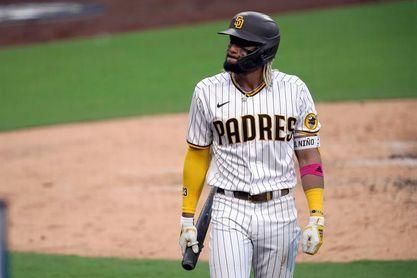 Los Padres confirman que Tatis Jr. no necesitará cirugía en su hombro izquierdo