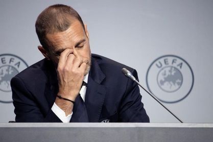 La UEFA crea un nuevo diploma para entrenadores de fútbol base