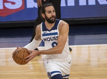 141-137. Unos Pacers menguados se imponen a los Timberwolves de Ricky Rubio