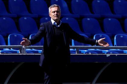 """Escribá: """"Elche y Huesca se parecen porque merecen más puntos"""""""