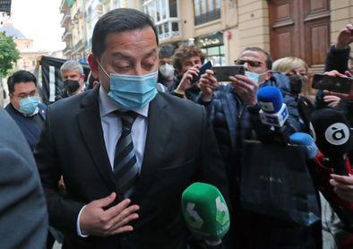 """Murthy: """"No me sorprende que los clubes españoles no nos hayan apoyado"""""""