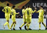 0-1. Un Villarreal superior gana de penalti la ida en Zagreb