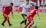 Sevilla At. 0-0 Tamaraceite: Empate que no descuelga al filial de la plaza de ascenso a 1 RFEF