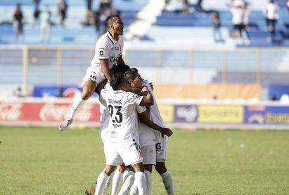 Alianza e Isidro Metapán lideran los grupos del Clausura salvadoreño