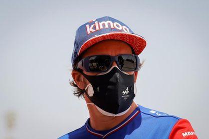"""Fernando Alonso tiene """"muy buenos recuerdos"""" del circuito de Imola"""