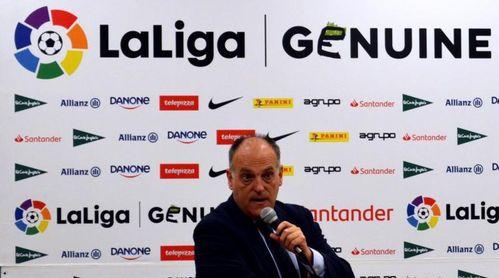 LaLiga Genuine Santander vuelve un año después los próximos días 17 y 18