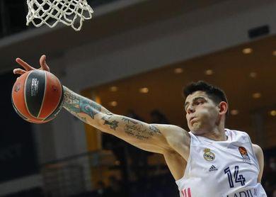 De Madrid al cielo de la NBA