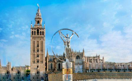 Sevilla acogerá el 6 de mayo la ceremonia de los prestigiosos Premios Laureus