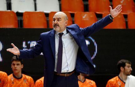 El Valencia, abocado a la vía de la Eurocopa para regresar a la Euroliga
