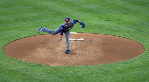 4-0. Stroman dirige desde la lomita la victoria de los Mets