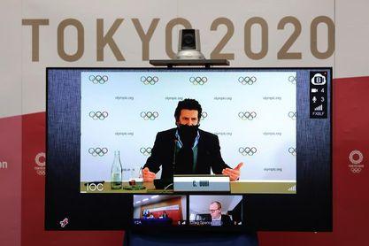 """""""Cuarentena adaptada"""", el nuevo concepto que maneja el COI para Tokio 2020"""