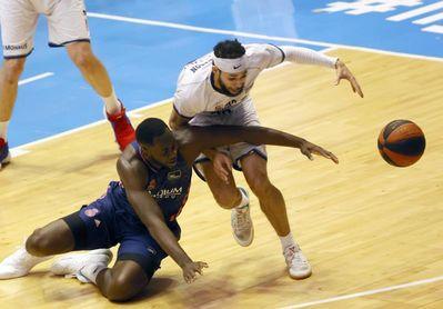 La ACB crea el premio al mejor defensor