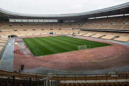 La sexta final en Sevilla llega catorce días después