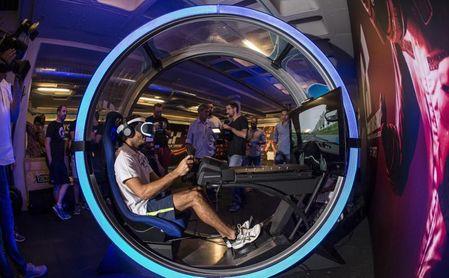 PlayStation pisa el acelerador del automovilismo virtual