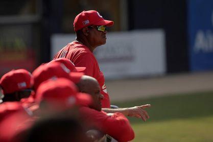 Cuba mezcla juventud y experiencia para afrontar la Copa del Caribe de béisbol en Curazao