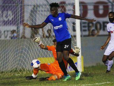 5-0. Olimpia humilla al Honduras Progreso con goleada en torneo hondureño de fútbol