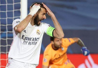 Kroos y Benzema, suplentes en un Real Madrid de circunstancias