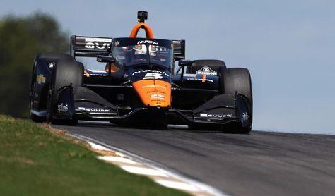 O'Ward gana la pole del GP de Alabama, la primera carrera de la Indycar 2021; Palou, tercero