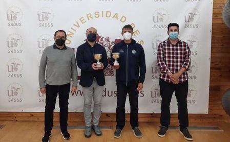 El Torneo Universitario de Ajedrez 2021 ya tiene campeón.