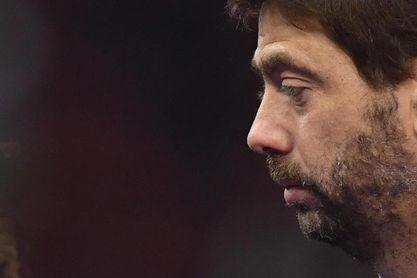 Las acciones del Juventus se disparan un 13 % tras el anuncio de la Superliga