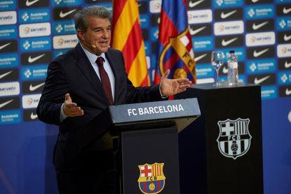El Barça se suma al proyecto ante la inestabilidad del modelo por la pandemia