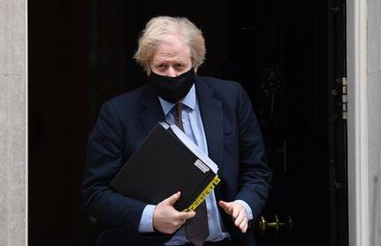 Boris Johnson: Haré todo lo que pueda para que Superliga no salga adelante