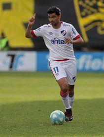 Gonzalo 'Chory' Castro ficha por el River Plate uruguayo