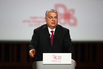 """Hungría dice que los ricos quieren """"apropiarse"""" del fútbol con la Superliga"""