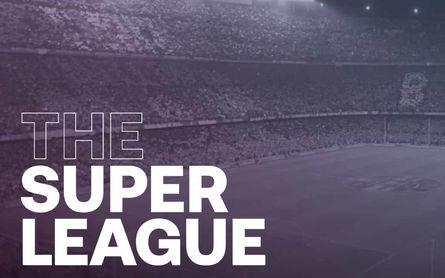 ÚLTIMA HORA: Los tres italianos y el Atlético se bajan también de la Superliga y en Twitter triunfa la etiqueta 'Florentimo'