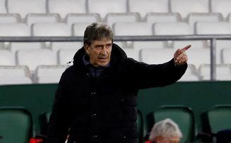 Pellegrini: ´Va a liquidar el fútbol nacional en todas partes´