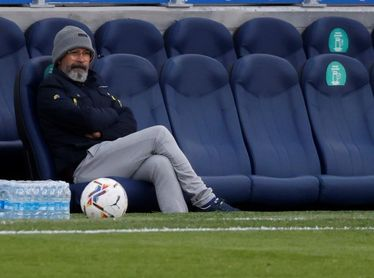 """Cervera: """"El Real Madrid es el candidato para ganar la 'Champions'"""""""