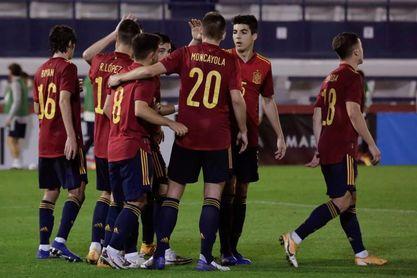 España, con Argentina o Brasil como grandes rivales en su búsqueda del oro