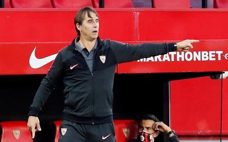 """Lopetegui: """"El Levante tiene capacidad para hacer grandes cosas"""""""