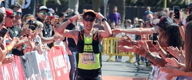 Pablo Villa busca recuperar la dinámica de competir en el nacional de montaña