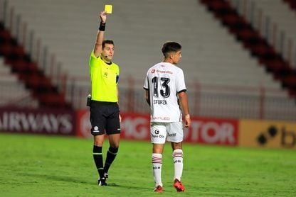0-0. Goianiense cedió un empate ante el Newell's en su debut en la Sudamericana