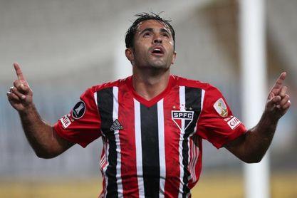 0-3. Ante Sporting Cristal, Sao Paulo gana de visitante en la Libertadores después de seis años