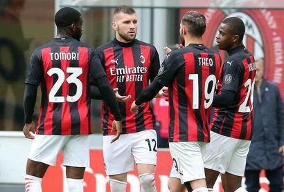 El Milan renuncia al actual proyecto de la Superliga