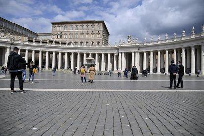 Samuel Piermarini prefirió los hábitos al fútbol y será ordenado por el papa