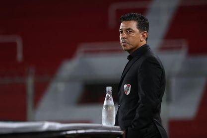 River Plate-San Lorenzo, el partido destacado de una jornada clave