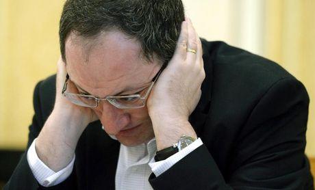 Gelfand abre al talento joven la posible alternativa al trono de Carlsen