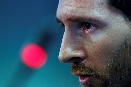 Leo Messi se compra un apartamento de 7,3 millones de dólares en una playa de Miami