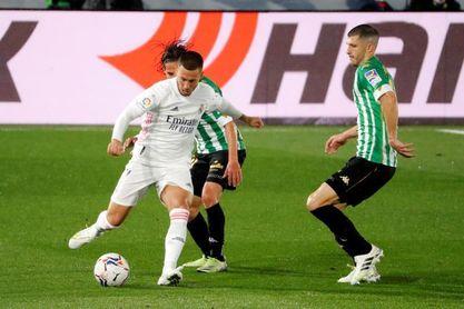 Décima reaparición de Hazard con su Chelsea en el horizonte
