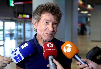 El español Carlos Soria busca el récord de los 14 ochomiles a los 82 años
